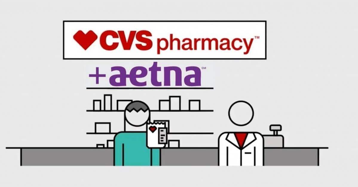Transformation Underway - CVS Health and Aetna Combination ...