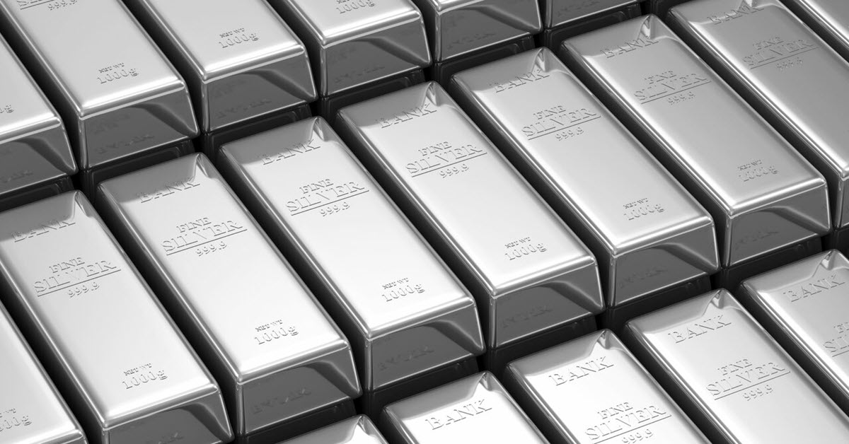 Silver Futures Looking To Test Highs